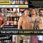 Famous Dick Join Again