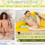 Try Amour Angels For Free