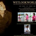 WetLook World Net
