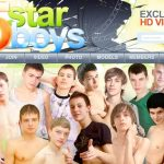 5 Star Boys Discount Page