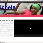 Michele.modelcentro.net Sale Price