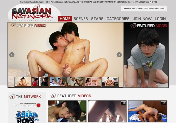 Free Account In Gayasiannetwork