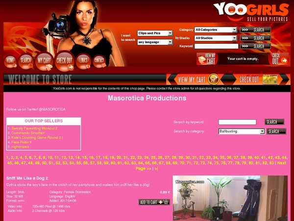 Masorotica Production Verotel Discount