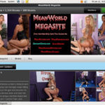 Mean World Vendo Discount