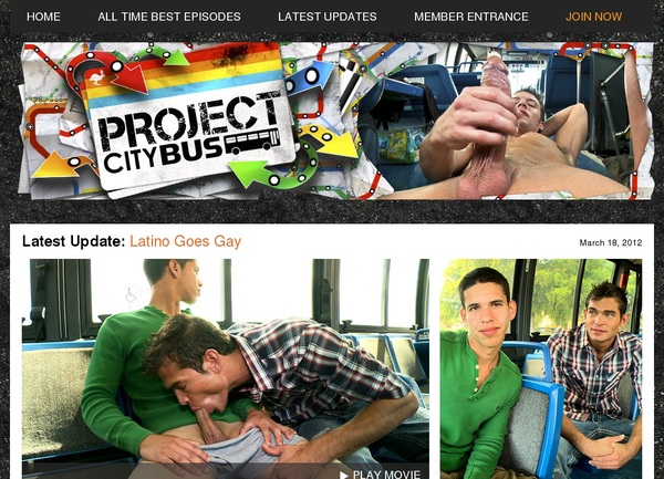 Projectcitybus Twitter